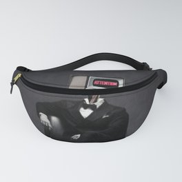 ATTENTION Fanny Pack