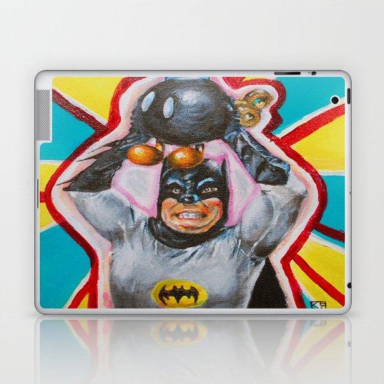 Ka-POW! Laptop & iPad Skin