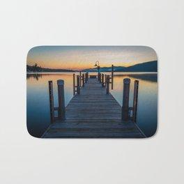 Lake George Bath Mat