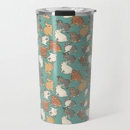 Bunnies Travel Mug