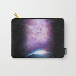 Earth Angels Carry-All Pouch