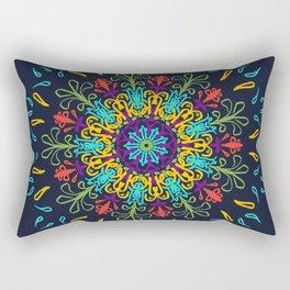 Joxer o Primeras lluvias Rectangular Pillow