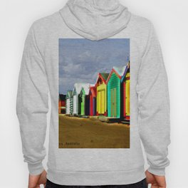 Brighton Beach Boxes Hoody