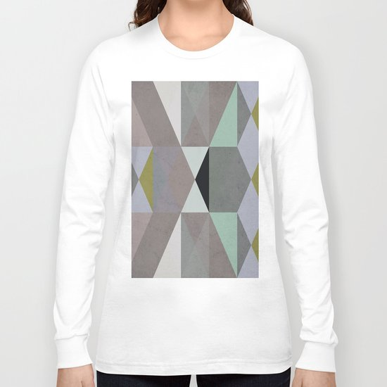 The Nordic Way X Long Sleeve T-shirt