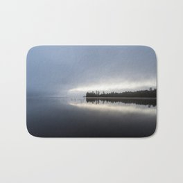 Adirondack Blues Bath Mat