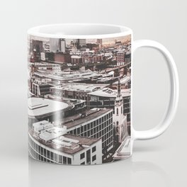 the shard in london Coffee Mug