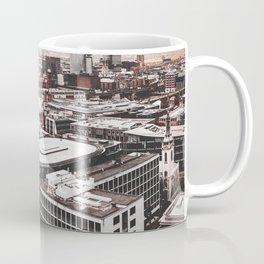 the shard in london Coffee Mug