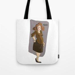 Maruha Tote Bag