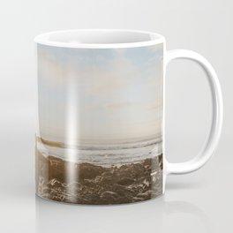At The Break of Dawn Coffee Mug