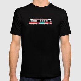 Toronto TTC Streetcar T-shirt