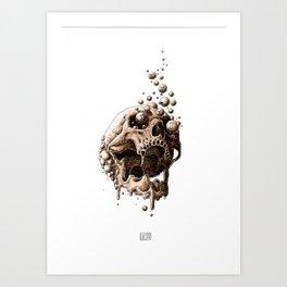Catalyst - #4 - Imperishable  Art Print