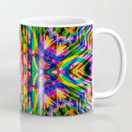 Funkydelica #2 Coffee Mug
