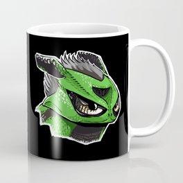 kawasaki dragon Coffee Mug