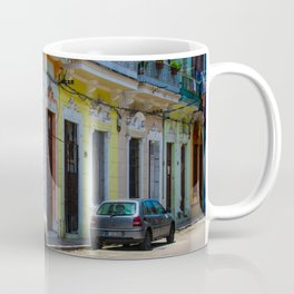 Colors of the Rainbow Coffee Mug