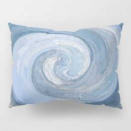 397 - Abstract Colour Design Pillow Sham