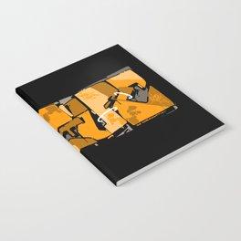TEXTURE Notebook