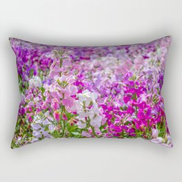 The Lost Gardens of Heligan - The Walled Garden Rectangular Pillow