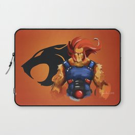 The Lord of the Thundercats Laptop Sleeve