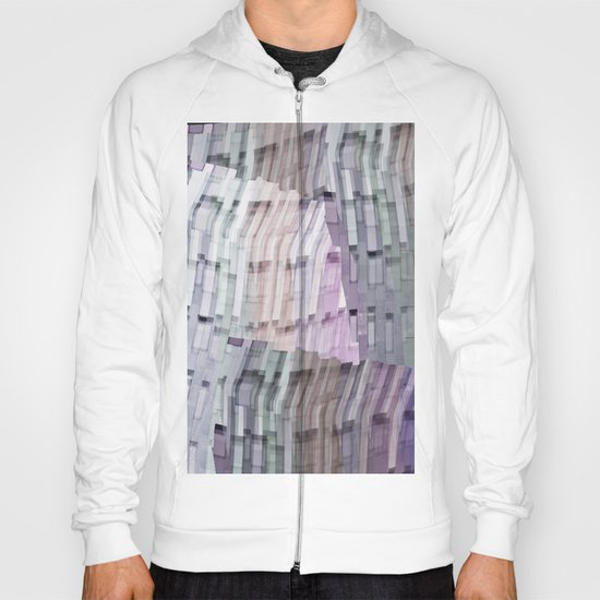 Abstract windows Hoody