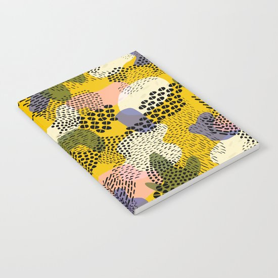 Piña Colada Notebook