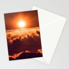 Haleakala Sunrise Stationery Cards