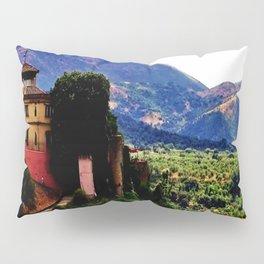 Ronda Villa  Pillow Sham
