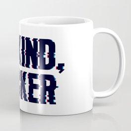 Be Kind Coffee Mug