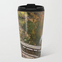 Favorite Seat Travel Mug