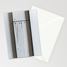 Weatherboards Stationery Cards