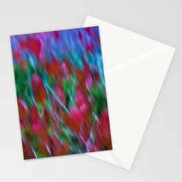 The Colors of Love Stationery Cards