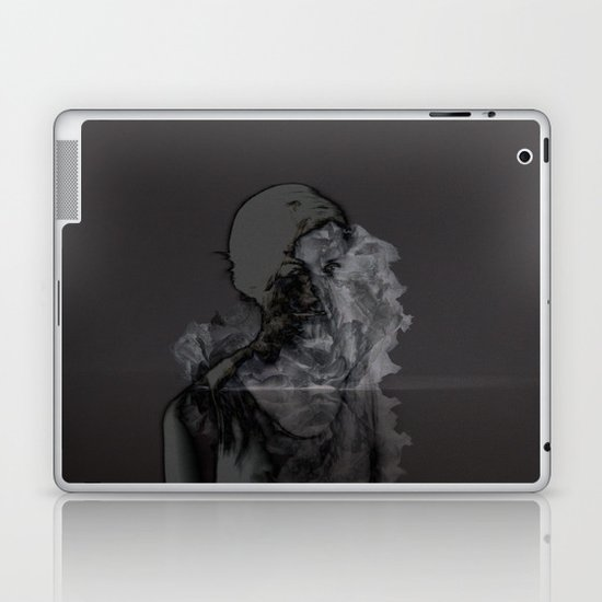 Ingrid Laptop & iPad Skin