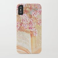 once upon a  time iPhone & iPod Cases featuring ONCE UPON A TIME ... by INA FineArt