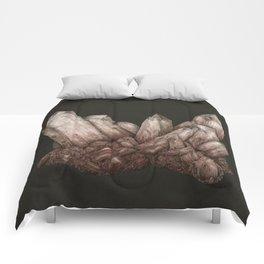 Pink Quartz Comforters