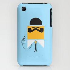 Persona Series 002 iPhone (3g, 3gs) Slim Case
