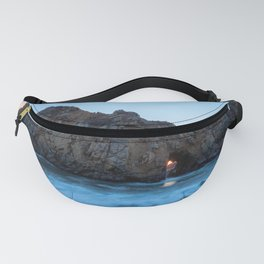 Arch Rock Fanny Pack