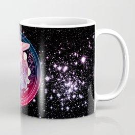 Hummingbird Mandala Coffee Mug