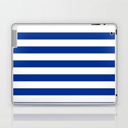 El Salvador honduras finland greece israel flag stripes Laptop & iPad Skin