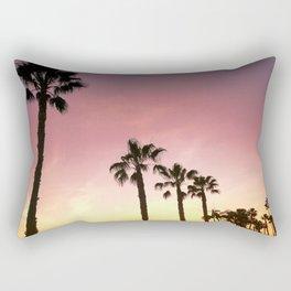 disappear here Rectangular Pillow