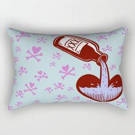 Drunkenheart Rectangular Pillow