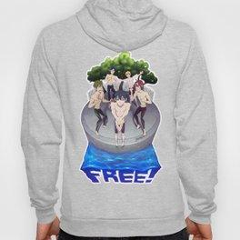 Free! Hoody