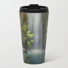 The Jungle Travel Mug