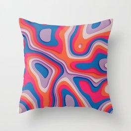 """""""The Sound"""" Throw Pillow"""