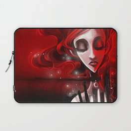 Soaked in Valentine [2013 edition] Laptop Sleeve
