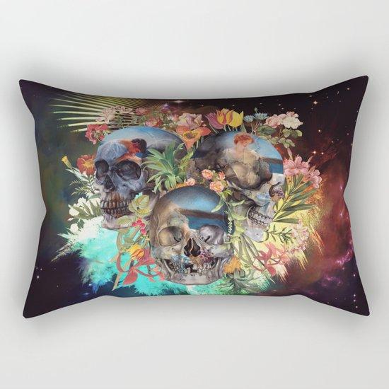 Pyramus and Thisbe Rectangular Pillow
