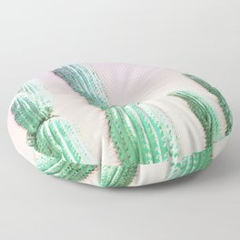 Cactus Pop Floor Pillow