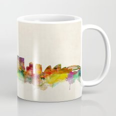 Sydney Skyline Mug