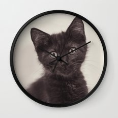 Little Lois Wall Clock
