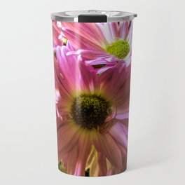 Sheltering Florals Travel Mug