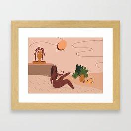 19. Framed Art Print