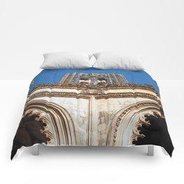 Batalha monastery, Portugal (RR 191) Analog 6x6 odak Ektar 100 Comforters